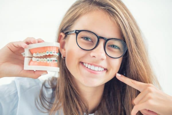 braces in Westwood NJ at Milestone Orthodontics