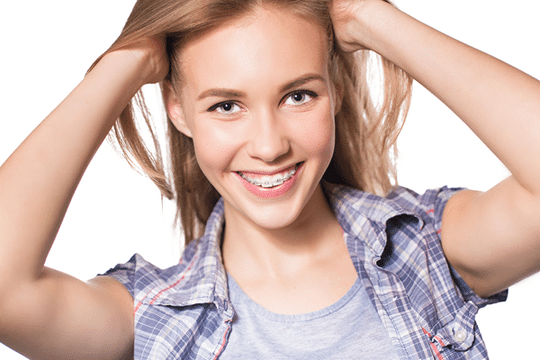 cost of braces paramus nj