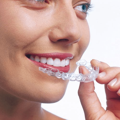 Getting Invisalign at Westwood NJ