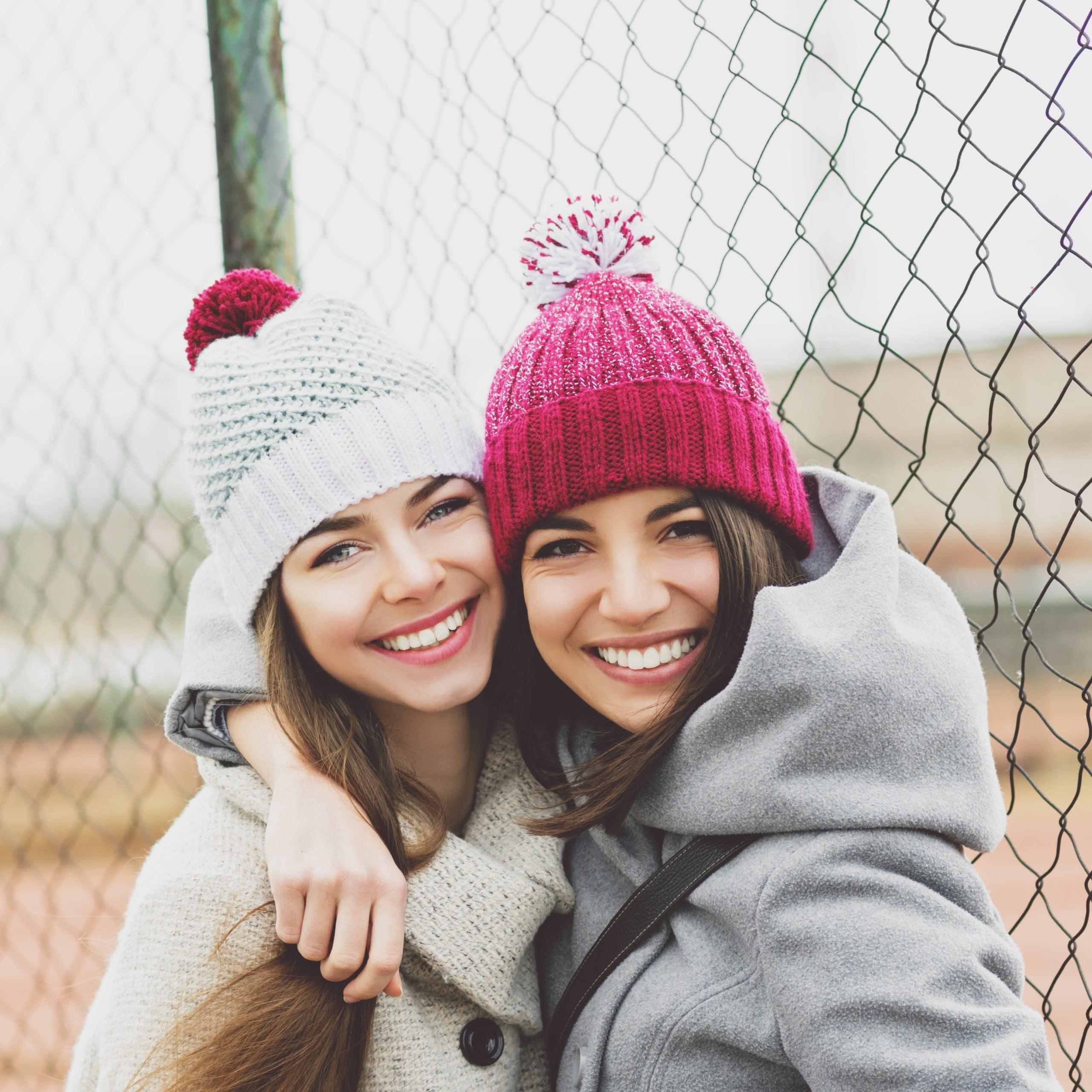 two-teen-girls-hugging